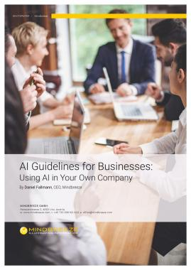 AI Guidelines Big