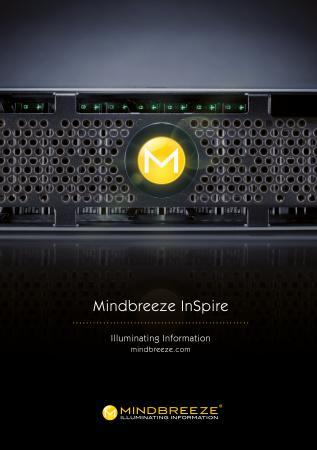 Mindbreeze Folder Cover